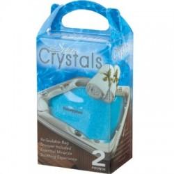 """Aromatas Spa Crystals """"Eucalyptus"""""""