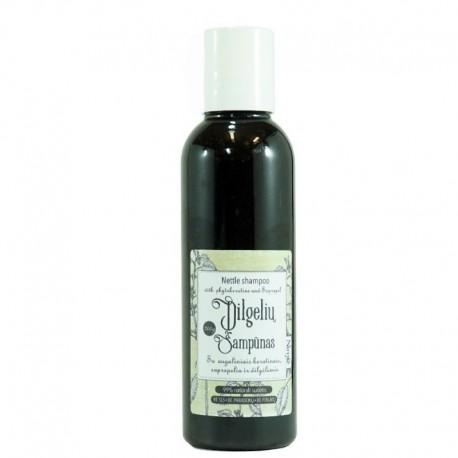 Dilgelių šampūnas
