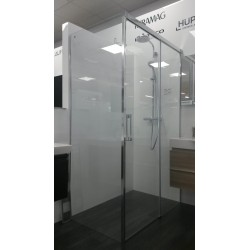 Dušo kabina Radaway Idea 120x80 cm