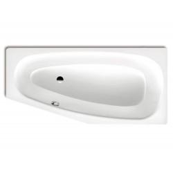 Asimetrinė vonia Kaldewei Mini 157x70 cm