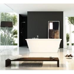 Akmens masės vonia PAA STEP 170x89 cm