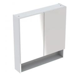 Зеркальчый шкафчик Selnova Square 60 и 80 см
