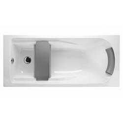Акриловая ванна COMFORT PLUS 150x75, 160x80, 170x75,180x80, 180x90 см