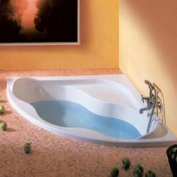 Ravak GENTIANA kampinė vonia
