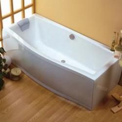 Ravak акриловая прямоугольная ванна Magnolia