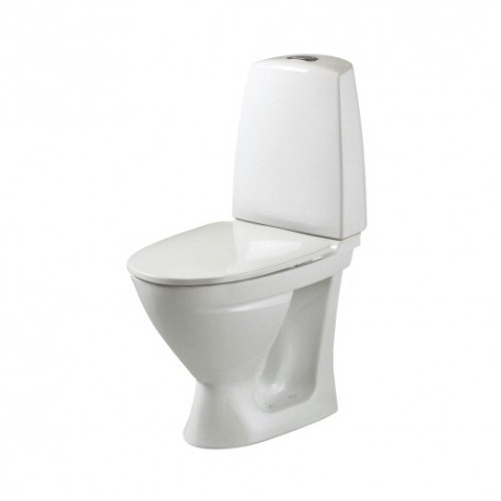 Ifo Sign WC pastatomas su universaliu pajungimu 6862