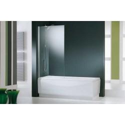 AURORA vonios sienelė, balta
