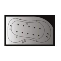 KOLLER STANDART Nr.3 masažo sistema