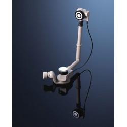Uniflex PushControl vonios sifonas