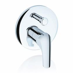 Ravak ROSA potinkinis vonios-dušo maišytuvas