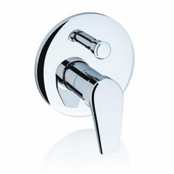 Ravak NEO potinkinis vonios-dušo maišytuvas