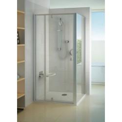 Pivot PDOP-PPS dušo kabina