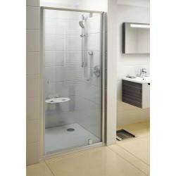 Pivot PDOP1 dušo durys