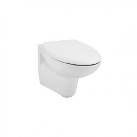 Vidima Sevaduo WC dangtis, baltas