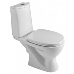 OCEANE WC pastatomas, baltas