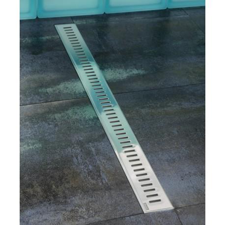 Ravak ZEBRA dušo latakas 75,85 cm