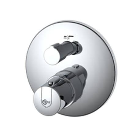 CERATHERM 100 potinkinis termostatinis maišytuvas