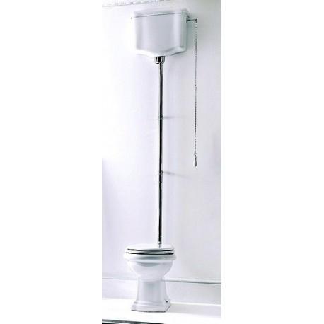 RETRO Pastatomas WC