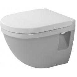 STARCK 3 WC puodas Compact