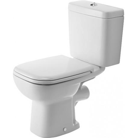 D-Code WC komplektas