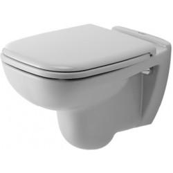 D-CODE WC puodas, pakabinamas