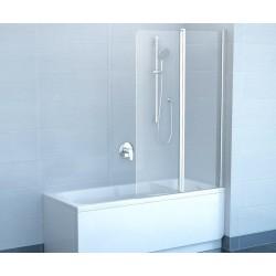 CHROME CVS2 vonios sienelė dešininė