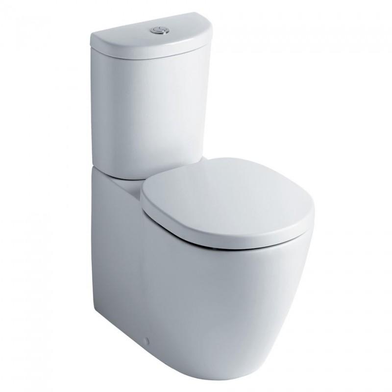 ideal standard wc pastatomas connect arc. Black Bedroom Furniture Sets. Home Design Ideas