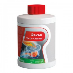 RAVAK valiklis TurboCleaner