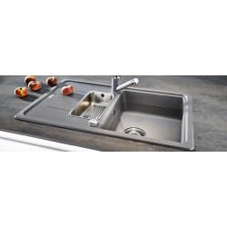 Franke ROG 610-41 Fragranit plautuvė virtuvei