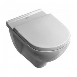 Ifo Sign WC 6860 + WC dangtis softclose