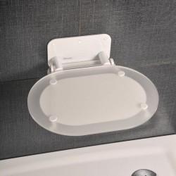 OVO P Sėdynė dušo kabinai