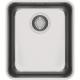 Franke ANX 110-34 nerūdijančio plieno plautuvė virtuvei
