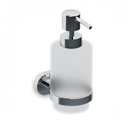Laikiklis su skysto muilo dozatoriumi ( stiklas) CR231.00