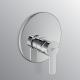GIO potinkinis dušo maišytuvas