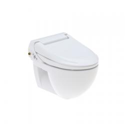 Geberit AquaClean 4000 WC dangtis su pakabinamu klozetu