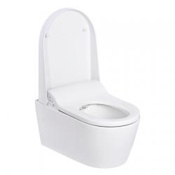 Geberit AquaClean Sela pakabinamas WC