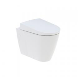 AquaClean Sela pastatomas WC puodas su apiplovimo funkcija, baltas