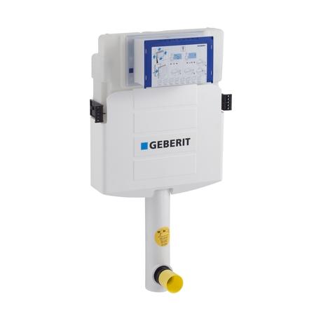 Geberit Kombifix wc bakelio techniniai duomenys