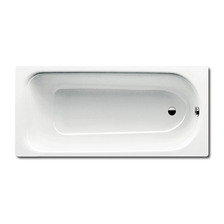 Saniform plus stačiakampė vonia