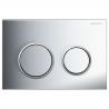 Omega 20 vandens nuleidimo mygtukas spalva: chromuotas blizgus-matinis-blizgu