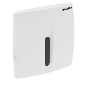 HyBasic elektroninis pisuaro mygtukas, spalva- balta