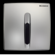 HyBasic elektroninis pisuaro mygtukas, spalva- chromuota matinė