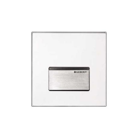 SIGMA 50 pneumatinis pisuaro mygtukas, spalva- balta