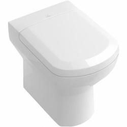 Sentique pristatomas wc su ceramic plus