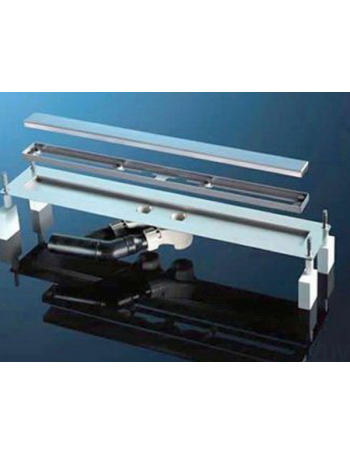 Uniflex dušo latakas