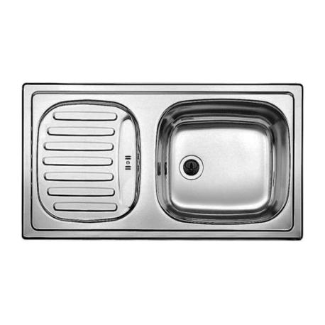 Blanco Flex mini virtuvinė plautuvė