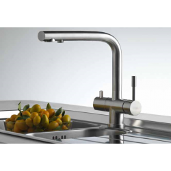 Franke Wellfresh 150  maišytuvas virtuvei