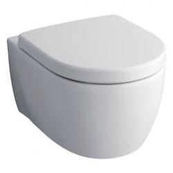 Keramag Icon Rimfree pakabinamas wc