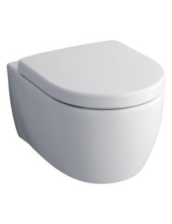 Keramag Icon Rimmfree pakabinamas wc