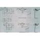 Ideal Standard Įmontuojamų praustuvų techniniai duomenys